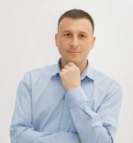 Есиков Андрей
