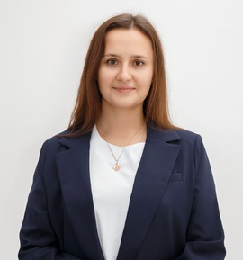 Мащенко Анна