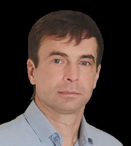 Гребенщиков Алексей