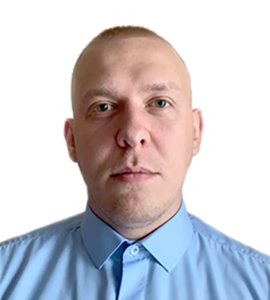 Андреев Корней