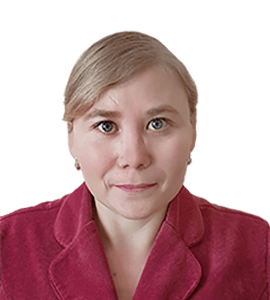 Вишнякова Елена